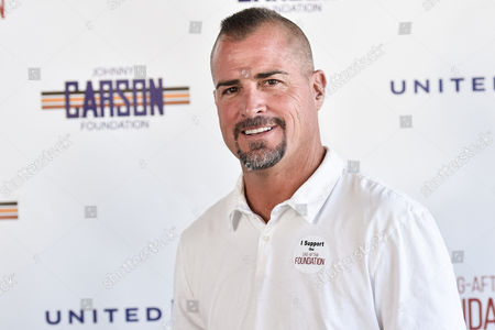 Stock Photo of George Eads