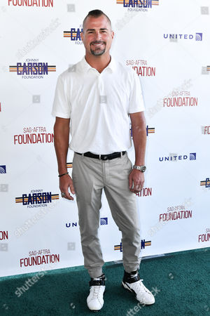 Stock Image of George Eads