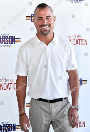 Editorial picture of SAG-AFTRA 8th Annual LA Golf Classic, Arrivals, Los Angeles, USA - 12 June 2017