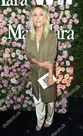 Editorial picture of 2017 Women In Film Max Mara Face of the Future Award, Arrivals, Los Angeles, USA - 12 Jun 2017