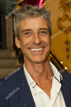 Stock Picture of Richard Trinder (Sam)