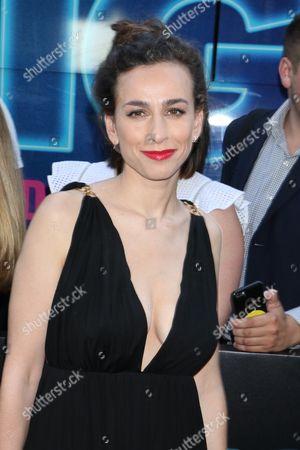 Lucia Aniello, director