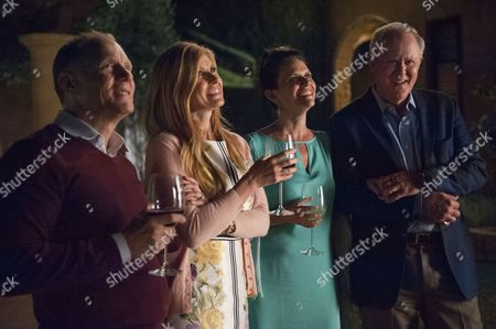 """Editorial image of """"Beatriz At Dinner"""" Film - 2017"""