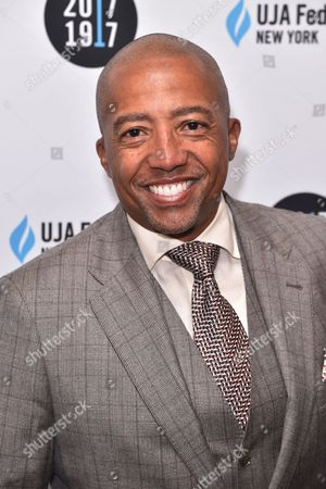 Kevin Liles