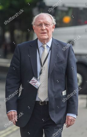 Stock Picture of Neil Kinnock