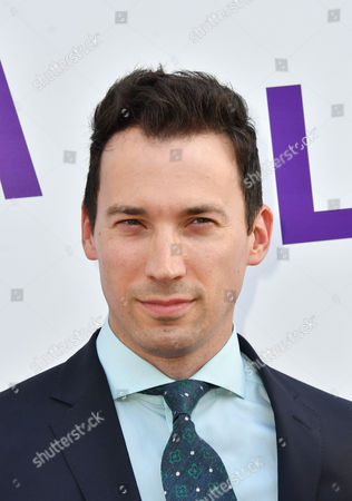Stock Picture of David Caves