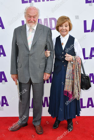 Timothy West, Prunella Scales