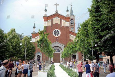 Rescaldina Church