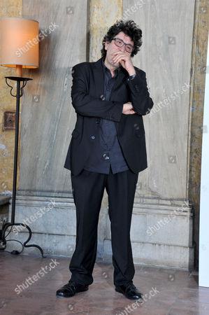 Stock Photo of Daniele Cipri '