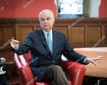 General Michael Hayden, Retired four star US Air Force General, former Director of the CIA, and head of the National Security Agency