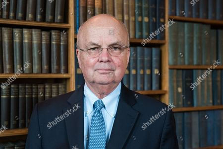 Stock Photo of General Michael Hayden, Retired four star US Air Force General, former Director of the CIA, and head of the National Security Agency