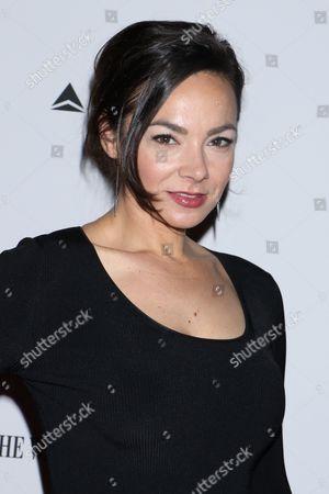 Stock Photo of Emmy Harrington
