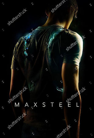 Editorial photo of Max Steel - 2016