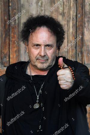 Musician Enzo Avitabile, Best music award