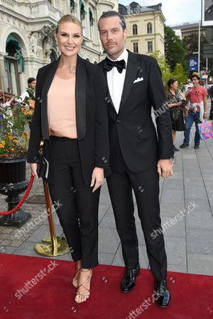 Sanna Nielsen, Joakim Ramsell