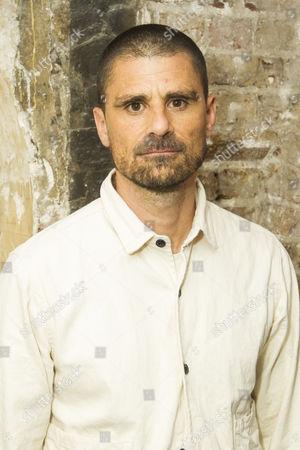 Stock Image of Daniel Rabin (Reynaldo)