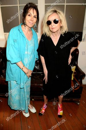 Guest and Annie Nightingale