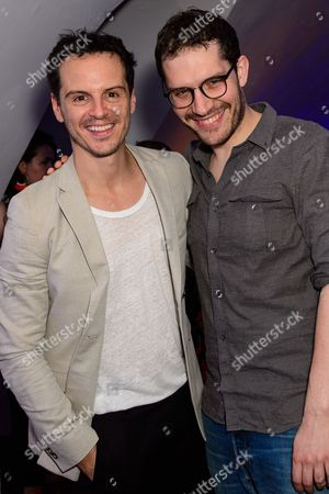 Editorial picture of Hamlet westend transfer press night afterparty, London, UK - 15 Jun 2017
