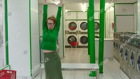 Stock Picture of Fiona Gordon