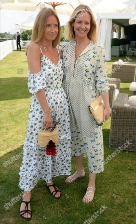 Martha Ward and Kate Reardon