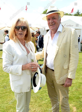 Stock Picture of Adi Cook and John Rendall