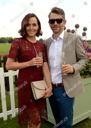 Editorial photo of Cartier Queen's Cup at Guard's Polo Club, Windsor Great Park, UK - 18 Jun 2017