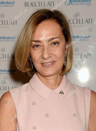 Maria Cristina Buccellati