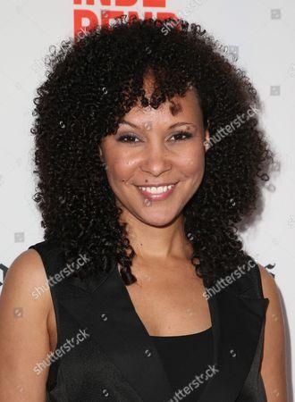 Stock Photo of Natalie Wachen