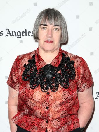 Stock Image of Aisling Walsh