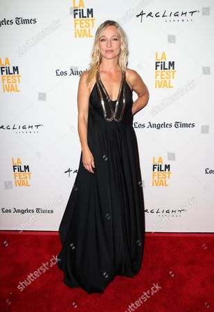 Editorial image of 'Maudie' film screening, Los Angeles Film Festival, USA - 15 Jun 2017