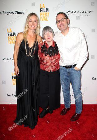 Editorial picture of 'Maudie' film screening, Los Angeles Film Festival, USA - 15 Jun 2017