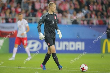Jakub Wrabel of Poland