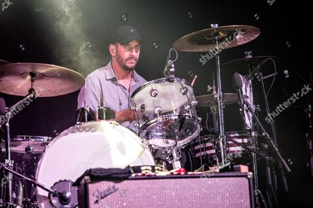 Editorial image of Firefly Music Festival, Day 3, Dover, USA - 16 Jun 2017