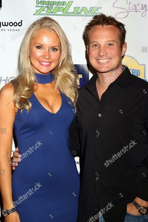 Stock Picture of Stacy Fuson, David Paul