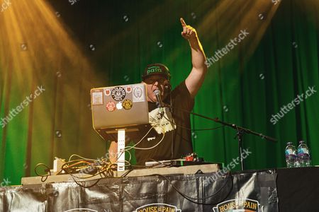 House of Pain - DJ Lethal