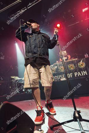 House of Pain - Everlast