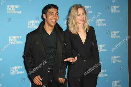 Editorial image of 'Cleverman 2' premiere, Sydney Film Festival, Australia - 17 Jun 2017