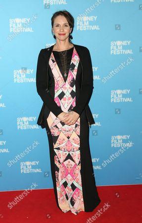 Editorial photo of 'Cleverman 2' premiere, Sydney Film Festival, Australia - 17 Jun 2017