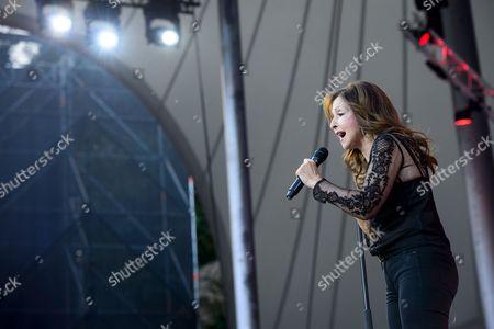 Vicky Leandros