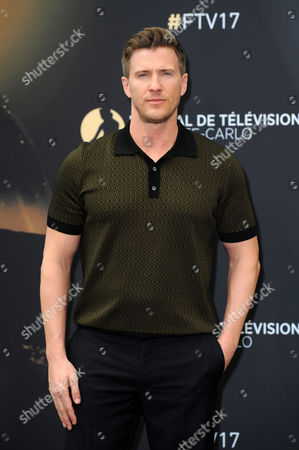 Stock Image of Patrick Heusinger