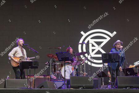 Bon Iver Presents John Prine & The American Songbook - Justin Vernon and Jeff Tweedy