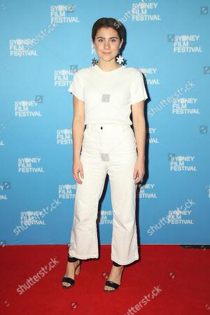 Editorial picture of 'Okja' premiere, Sydney Film Festival, Australia - 18 Jun 2017