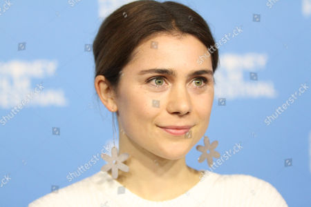 Stock Picture of Tessa De Josselin