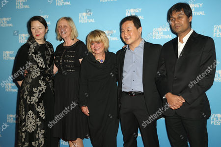 Editorial image of 'Okja' premiere, Sydney Film Festival, Australia - 18 Jun 2017