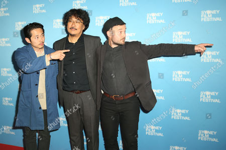 Editorial image of 'Okja' premiere, Sydney Film Festival, Australia - 18 Jun 2017