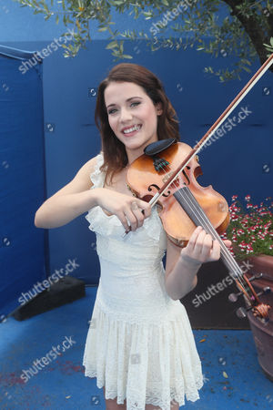 Stock Picture of Franziska Wiese