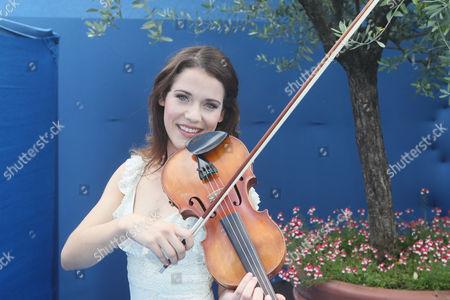 Stock Photo of Franziska Wiese