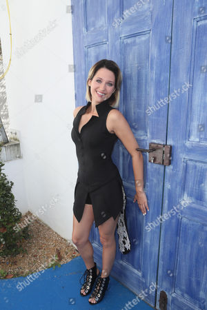 Stock Image of Madeline Willers