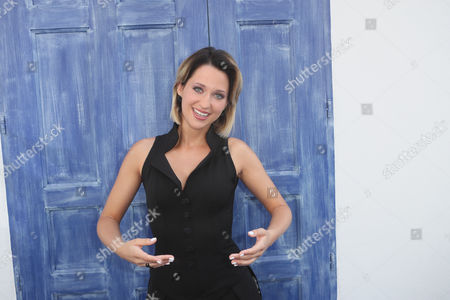 Stock Picture of Madeline Willers