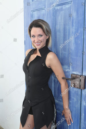 Stock Photo of Madeline Willers